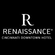 Renaissance Cincinnati Downtown Hotel