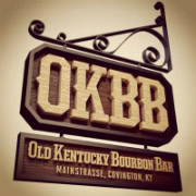 Old Kentucky Bourbon Bar