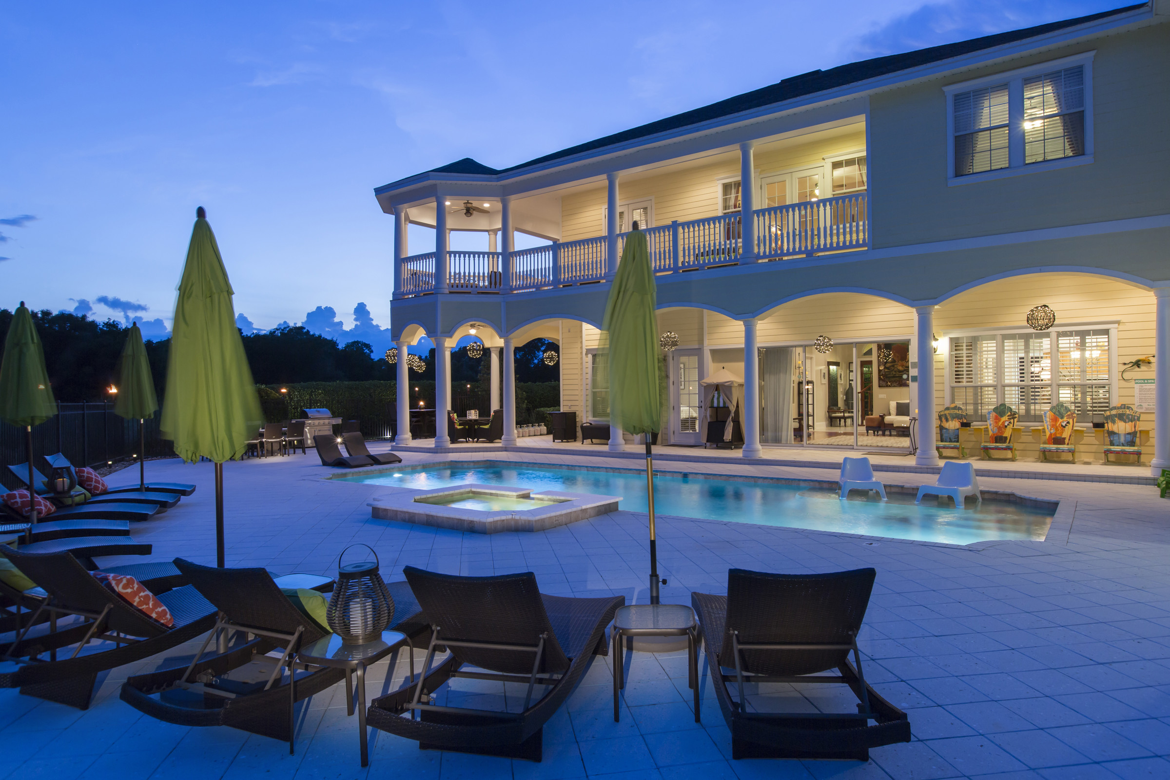 Reunion Vacation Homes Kissimmee Fl