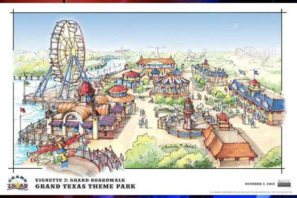 Lo Nuevo en Houston para 2015