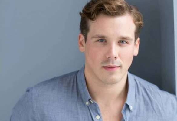 Bradley Allan Zarr Discusses Bullets Over Broadway