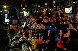 Julie Mabry on Creating Houston's Best Lesbian Bar