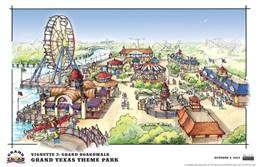 Grand Texas Theme Park