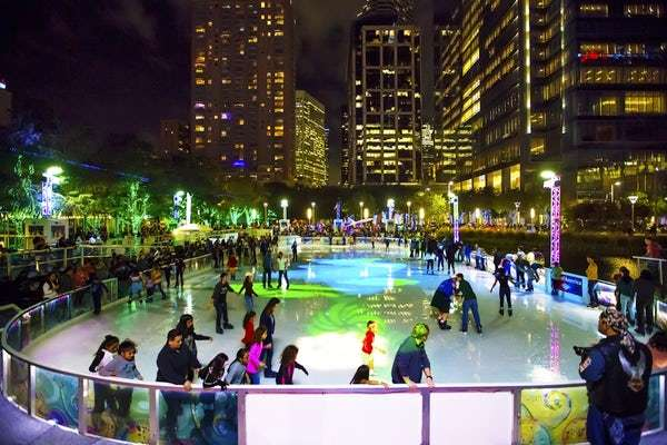 7 'Must See' Events this Holiday Season