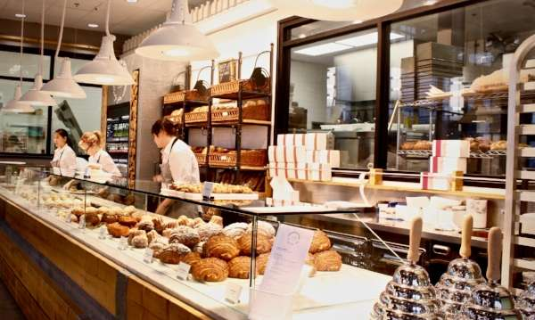 Brunch of the Month: Common Bond Cafe & Bakery