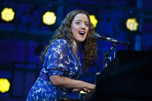 Carole King Shines in 'Beautiful'