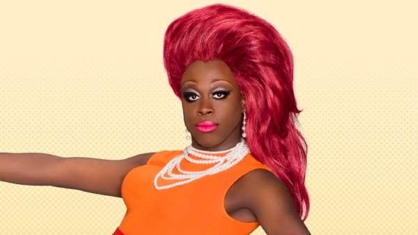 All Hail Bob the Drag Queen