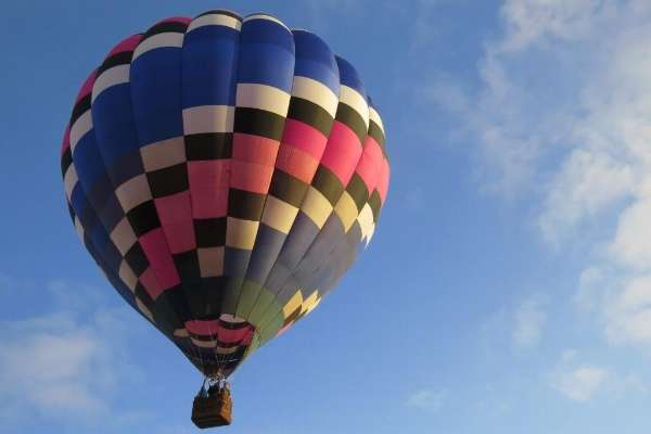 Air Texas Balloon Adventure
