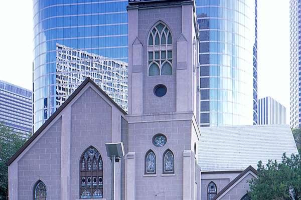 Cómo pasar Semana Santa en Houston