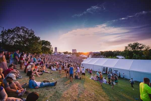 Festivales de Primavera en Houston