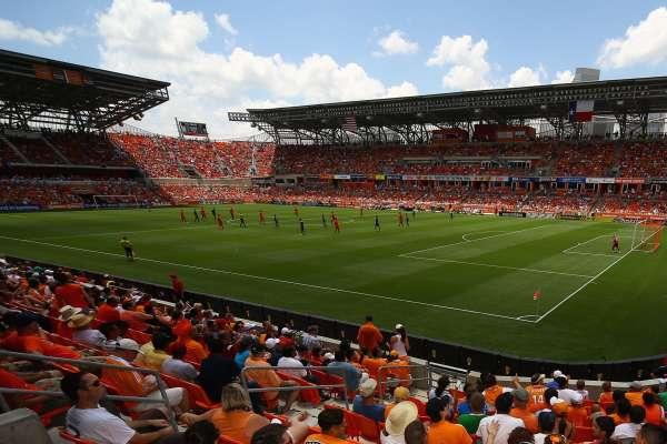 Houston será sede de la Copa Oro 2017 de la CONCACAF