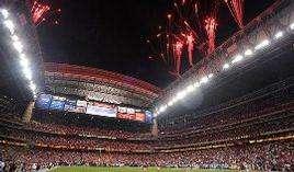 blog reliant stadium