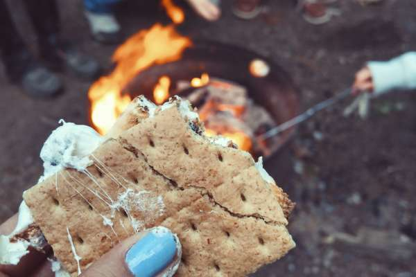 camping blog open graph