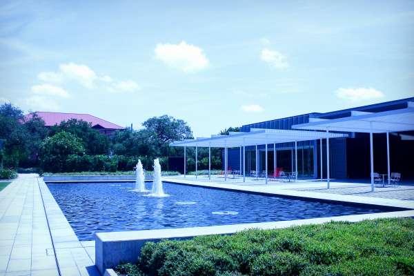 Una visita a los McGovern Centennial Gardens