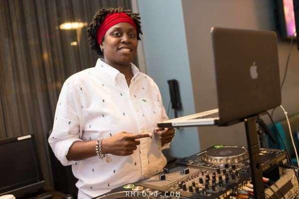 Local Voices: DJ Rockabye