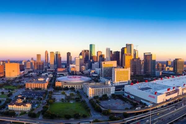 Como Disfrutar de la Ciudad Durante Octubre Conservando #HoustonStrong