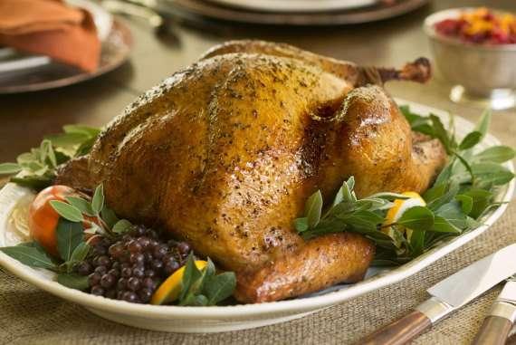 7 Restaurantes en Houston Donde Celebrar el Día de Acción de Gracias