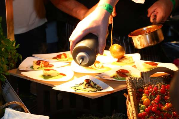 Wine & Food Week