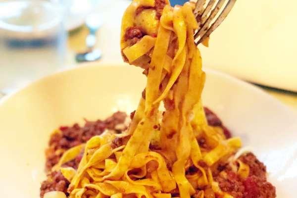 Granduca Tagliatelli pasta