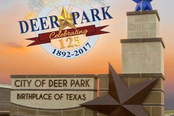 Deer Park - Birthplace of Texas