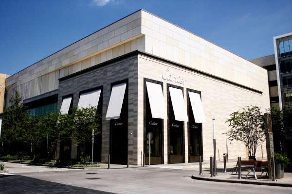 River Oaks District - Un lugar en Houston como ningún otro