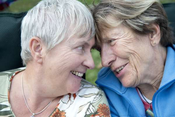 Report: Houston a Top Spot for LGBT Seniors