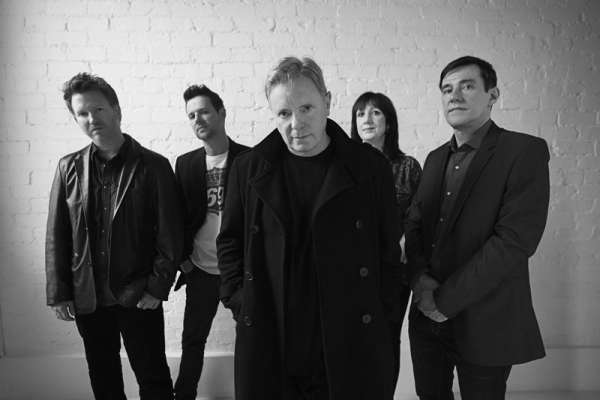 New Order Band