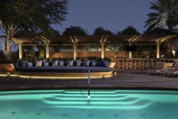 Forbes da Ranking de Cuatro Estrellas a Cinco Hoteles de Houston