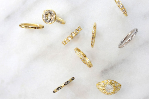 ILA rings for BHLDN