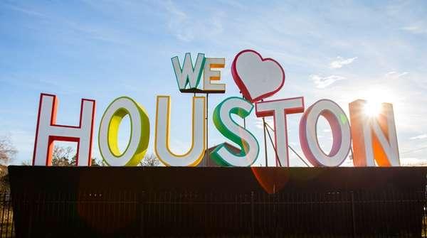 Houston: La Preferida de Muchos