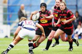 International Women's Rugby Coming to the Bayou City