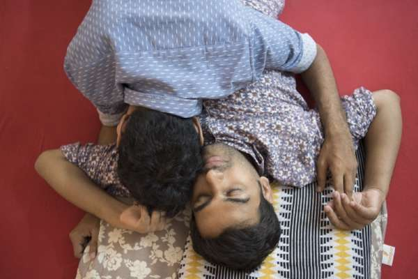 Dissent and Desire Gives Intimate Look into LGBT Life in India