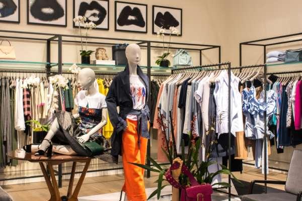 La Moda Está a la Orden Del Día En Houston
