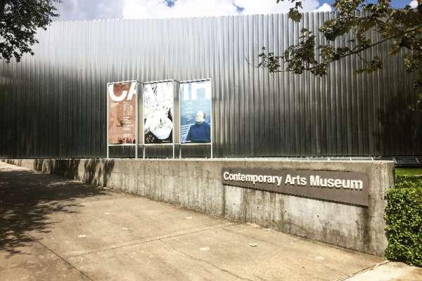 Houston se llena de arte local contemporáneo