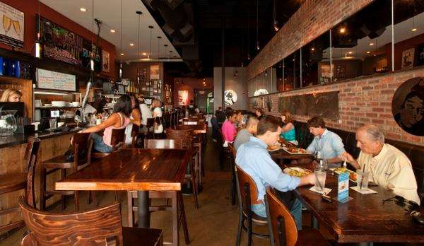 Brunch of the Month: Max's Wine Dive