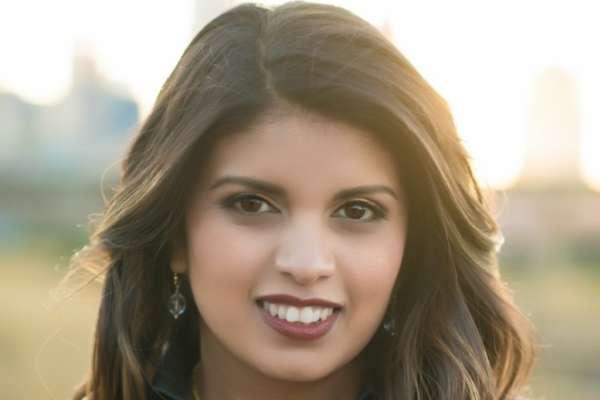 Local Voices: Margarita Perez