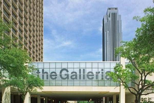 ¡Topshop y Topman en Galleria!
