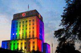Houston Pride Moving Downtown in 2015