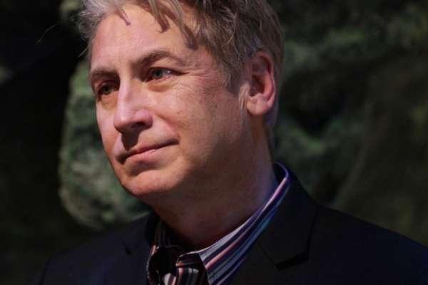 Memory Maker: Roger Barganier