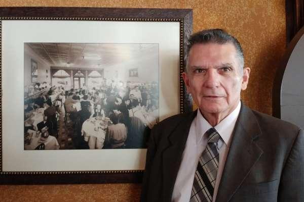 Memory Makers George Guito