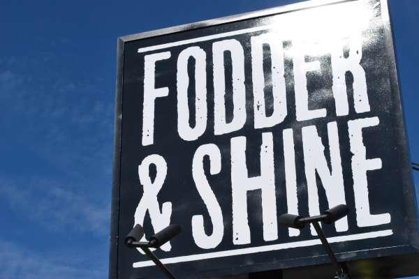 Fodder & Shine