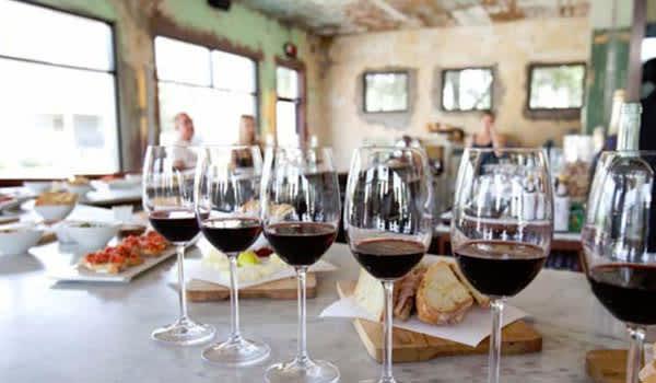 Thirst Traps: Houston's Finest Wine Bars