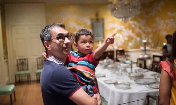 Día del Padre en Houston: 6 actividades divertidas