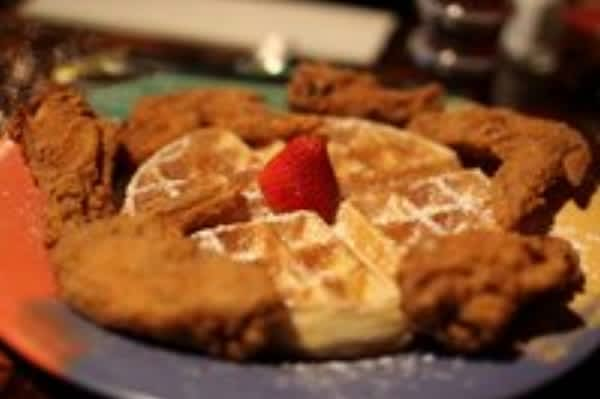 Brunch on the Month: The Breakfast Klub