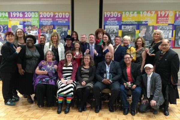 25th Annual Houston Transgender Unity Banquet
