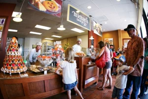 Local Voices: Michael from Michael's Cookie Jar