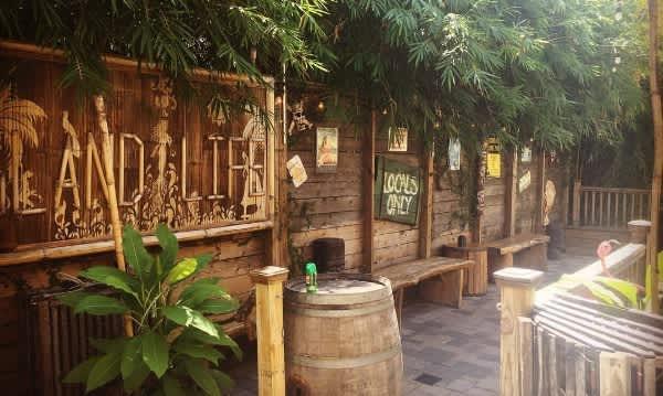 Houston's Hottest Tiki Bars