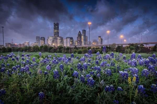 Diez vistas de Houston poco conocidas