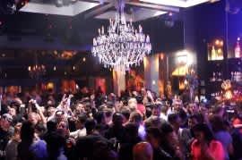 F Bar, JR's Show Strongest Sales Among Houston's Gay Bars