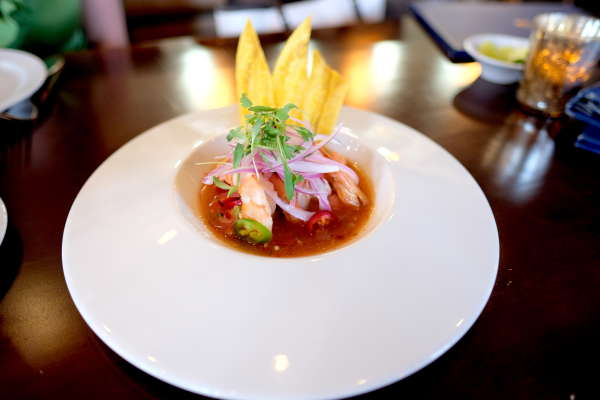 Maison shrimp